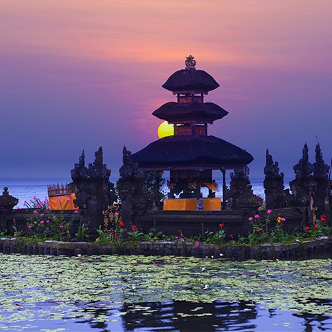 Unforgettable Bali and Lombok